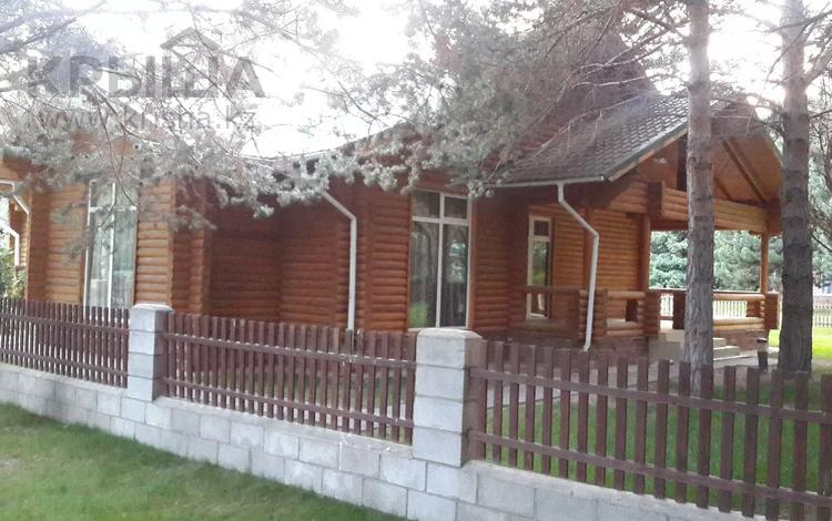 5-комнатный дом посуточно, 260 м², 10 сот., Чолпон-Ата 100 за 80 000 〒