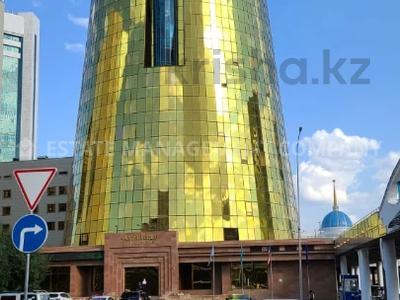 Офис площадью 361.5 м², проспект Мангилик Ел 8 за 5 936 〒 в Нур-Султане (Астана), Есиль р-н