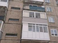 2-комнатная квартира, 53.6 м², 5/5 этаж