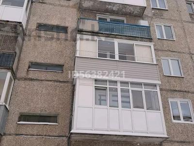 "2-комнатная квартира, 53.6 м², 5/5 этаж, 4-й мкр 6""В"" за 5 млн 〒 в Риддере"