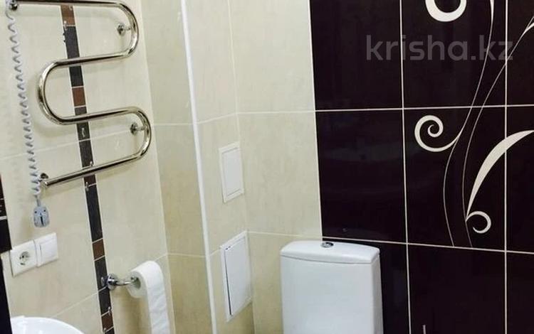 2-комнатная квартира, 60 м², 16/17 этаж, Торайгырова за 25.7 млн 〒 в Алматы, Бостандыкский р-н