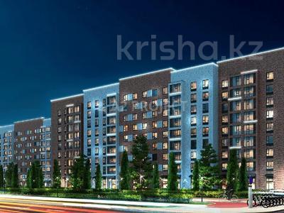 2-комнатная квартира, 37 м², 5/9 этаж, Кайыма Мухамедханова за ~ 24.5 млн 〒 в Нур-Султане (Астана), Есиль р-н — фото 11