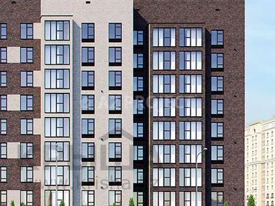 2-комнатная квартира, 37 м², 5/9 этаж, Кайыма Мухамедханова за ~ 24.5 млн 〒 в Нур-Султане (Астана), Есиль р-н — фото 7