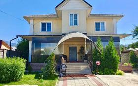7-комнатный дом, 260 м², 6.3 сот., мкр Алатау, Аль-Фараби — Розыбакиева за 98 млн 〒 в Алматы, Бостандыкский р-н