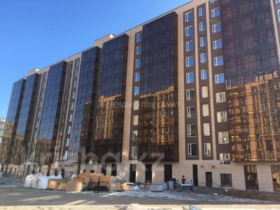 1-комнатная квартира, 40.1 м², 7/10 этаж, Кайыма Мухамедханова за 13.2 млн 〒 в Нур-Султане (Астана), Есильский р-н