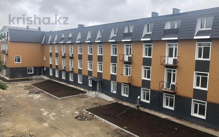 3-комнатная квартира, 120 м², 1/4 этаж, Чапаева 36 за 16.8 млн 〒 в