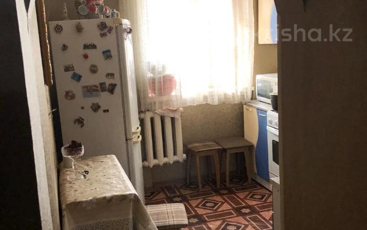 1-комнатная квартира, 38 м², 2/5 этаж, проспект Абая — Асан кайгы за ~ 11.6 млн 〒 в Нур-Султане (Астана)