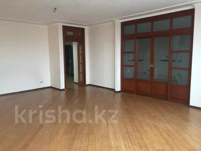 4-комнатная квартира, 146 м², 6/14 этаж, Гоголя за 72 млн 〒 в Алматы, Медеуский р-н