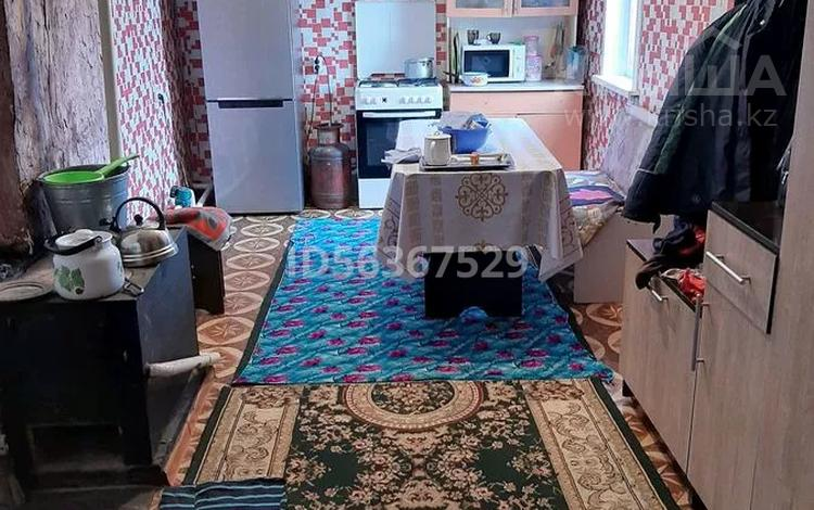 4-комнатный дом, 90 м², 6.5 сот., Курчатова 2А — Койшубаева за 5.5 млн 〒 в Семее