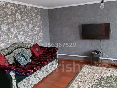4-комнатный дом, 90 м², 6.5 сот., Курчатова 2А — Койшубаева за 5.5 млн 〒 в Семее — фото 6