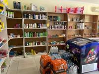 Магазин площадью 109.4 м², мкр Аксай-1А 27 — Бауыржана Момышулы за 58 млн 〒 в Алматы, Ауэзовский р-н