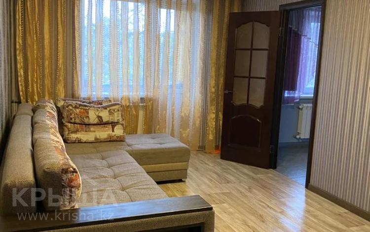4-комнатная квартира, 71.1 м², 2/4 этаж, Тимирязева за 39 млн 〒 в Алматы, Бостандыкский р-н