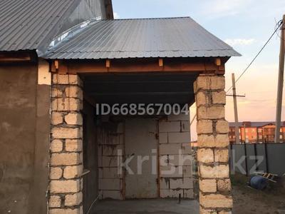 4-комнатный дом, 110 м², 12 сот., Ынтымақ 1 за 36 млн 〒 в Актобе