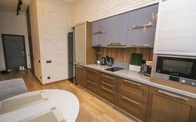2-комнатная квартира, 60 м², 9/15 этаж помесячно, Қабанбай батыр 48Б за 170 000 〒 в Нур-Султане (Астана), Есиль р-н