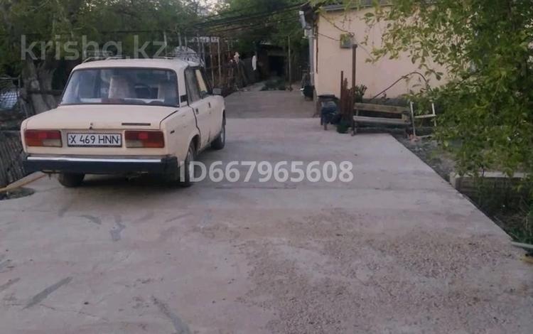 4-комнатный дом, 55 м², Жана торлан, ул цветочная 3 за 12 млн 〒 в Шымкенте, Абайский р-н