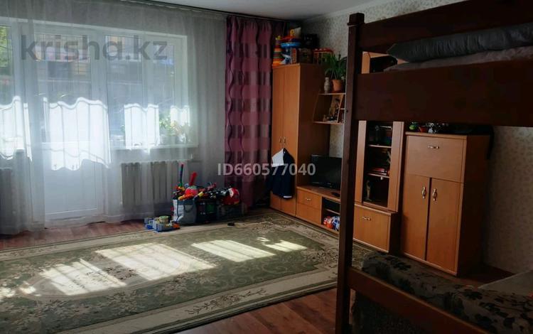 1-комнатная квартира, 44 м², 1/5 этаж, мкр Думан-2 22 за 18 млн 〒 в Алматы, Медеуский р-н