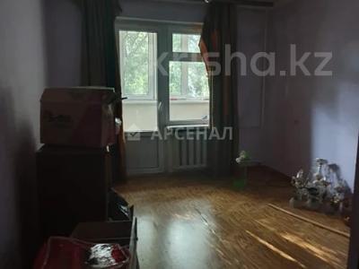 2-комнатная квартира, 52 м², 2/5 этаж, мкр Аксай-3Б, Мкр Аксай-3Б за 18.5 млн 〒 в Алматы, Ауэзовский р-н — фото 2