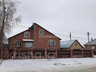5-комнатный дом, 224 м², Есенберлина 160 — Богембай Батыра за 40.5 млн 〒 в Кокшетау
