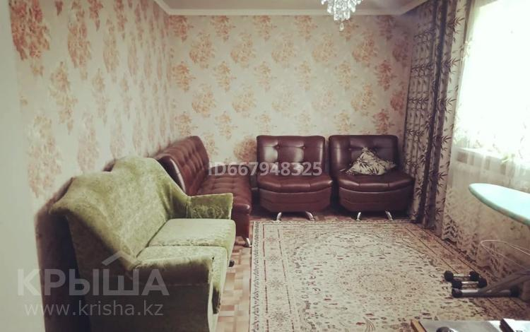 3-комнатный дом, 50 м², 6 сот., Бактыбаева 5 за 6 млн 〒 в