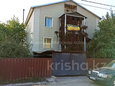 9-комнатный дом, 327 м², 11 сот., мкр Айгерим-2, Кожаханова 8 — Алмерека за 43 млн 〒 в Алматы, Алатауский р-н