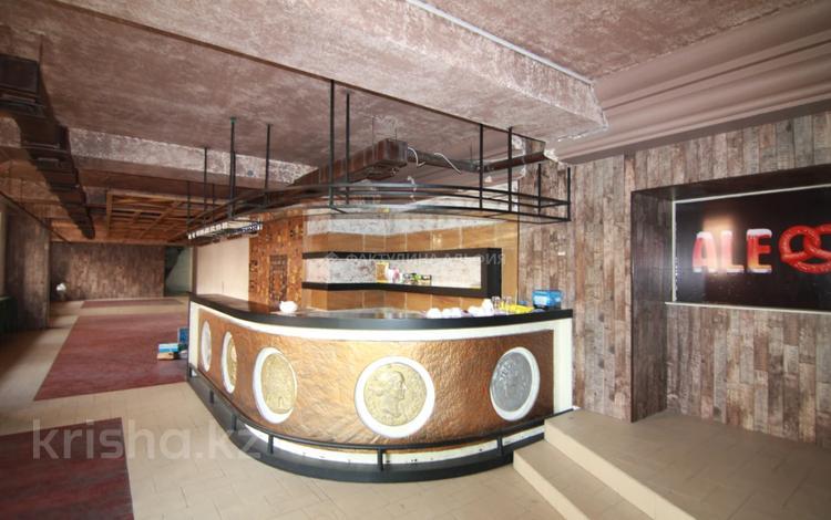 Помещение площадью 267 м², Желтоксан — Гоголя за 4 500 〒 в Алматы, Алмалинский р-н