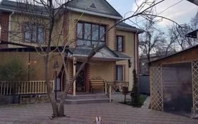 5-комнатный дом помесячно, 180 м², 5 сот., Жарокова — Тимирязева за 400 000 〒 в Алматы