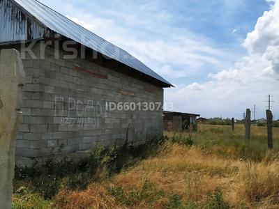 1-комнатный дом, 50 м², 8 сот., Жаналык за 4 млн 〒