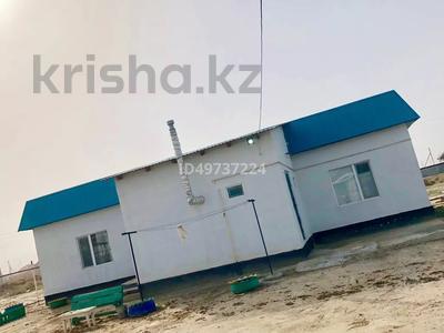3-комнатный дом, 100 м², 8 сот., Еркинкала 2 21 за 10.5 млн 〒 в Атырау — фото 13