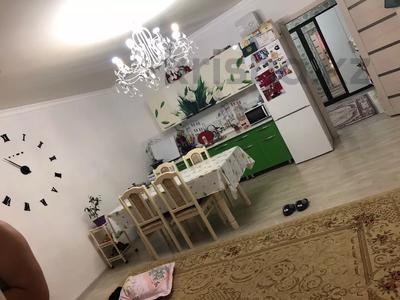3-комнатный дом, 100 м², 8 сот., Еркинкала 2 21 за 10.5 млн 〒 в Атырау — фото 2