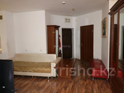 1-комнатная квартира, 44.5 м², 16/17 этаж, Навои — Жандосова за 24.5 млн 〒 в Алматы, Ауэзовский р-н