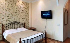 1-комнатная квартира, 45 м² помесячно, Розыбакиева — Шевченко за 120 000 〒 в Алматы, Алмалинский р-н