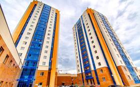 1-комнатная квартира, 40 м² посуточно, Коргалжынское шоссе 25 за 7 000 〒 в Нур-Султане (Астана)