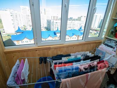 3-комнатная квартира, 75.4 м², 9/10 этаж, Темирбека Жургенова за 24.5 млн 〒 в Нур-Султане (Астана), Алматы р-н — фото 4