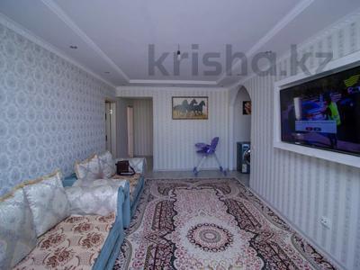 3-комнатная квартира, 75.4 м², 9/10 этаж, Темирбека Жургенова за 24.5 млн 〒 в Нур-Султане (Астана), Алматы р-н — фото 9