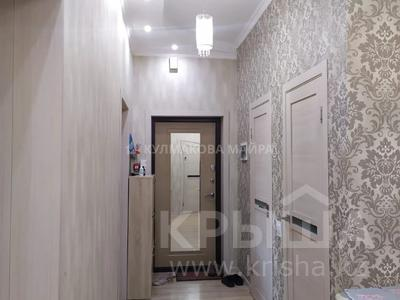 2-комнатная квартира, 83 м², 5/9 этаж, Алматы 19/2 за 27.5 млн 〒 в Нур-Султане (Астана), Есиль р-н — фото 11