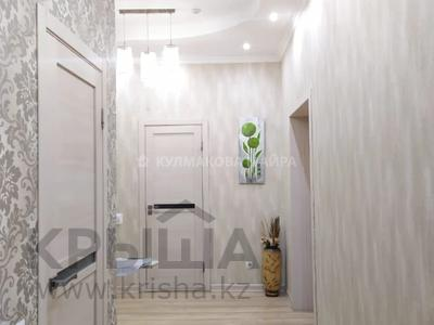 2-комнатная квартира, 83 м², 5/9 этаж, Алматы 19/2 за 27.5 млн 〒 в Нур-Султане (Астана), Есиль р-н — фото 12