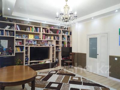 2-комнатная квартира, 83 м², 5/9 этаж, Алматы 19/2 за 27.5 млн 〒 в Нур-Султане (Астана), Есиль р-н — фото 4
