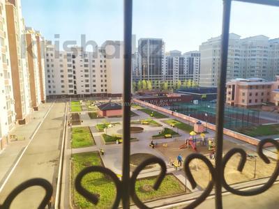 2-комнатная квартира, 83 м², 5/9 этаж, Алматы 19/2 за 27.5 млн 〒 в Нур-Султане (Астана), Есиль р-н — фото 13
