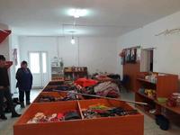 Магазин площадью 141.6 м²