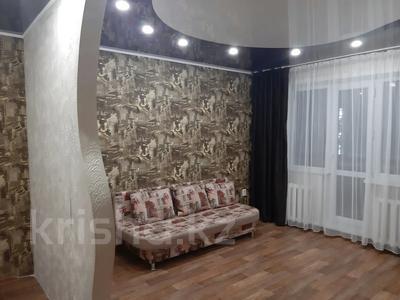 1-комнатная квартира, 35 м², 2/5 этаж посуточно, Академика Сатпаева 36 за 6 000 〒 в Павлодаре — фото 6