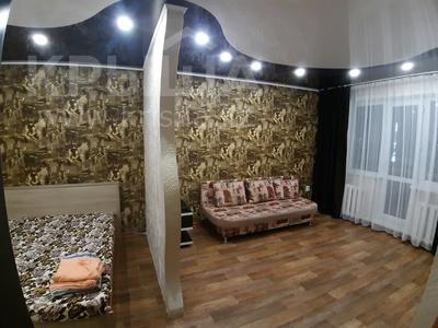 1-комнатная квартира, 35 м², 2/5 этаж посуточно, Академика Сатпаева 36 за 6 000 〒 в Павлодаре — фото 4