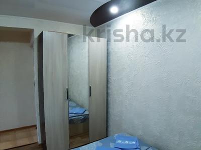 1-комнатная квартира, 35 м², 2/5 этаж посуточно, Академика Сатпаева 36 за 6 000 〒 в Павлодаре — фото 8