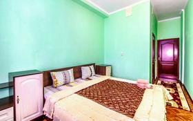 1-комнатная квартира, 72 м², 20/25 этаж посуточно, Тауелсыздык 12 — Сауран за 8 000 〒 в Нур-Султане (Астана), Есиль р-н