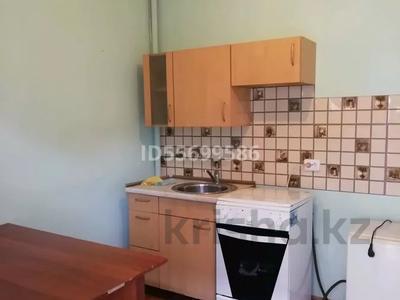 1-комнатная квартира, 20 м², 1/2 этаж помесячно, Акниет 20 — Строительная за 35 000 〒 в Кемертогане