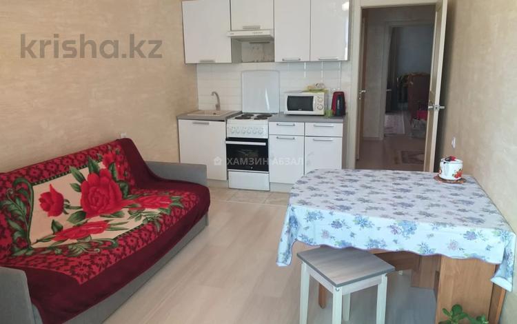1-комнатная квартира, 50 м², 2/9 этаж, Кургалжинское шоссе Е430 за 13.8 млн 〒 в Нур-Султане (Астана), Есиль р-н