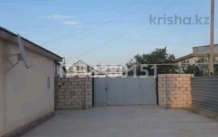 3-комнатный дом, 1000 м², Бірлік за 8.5 млн 〒 в Баскудуке