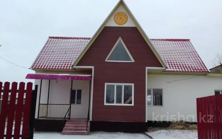 5-комнатный дом, 150 м², Дуйсен Суйесинова за 25 млн 〒 в Атырау