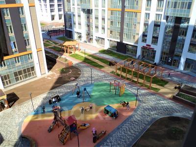 2-комнатная квартира, 54.32 м², 4/18 этаж, Улы Дала за ~ 22.5 млн 〒 в Нур-Султане (Астана), Есиль р-н — фото 10