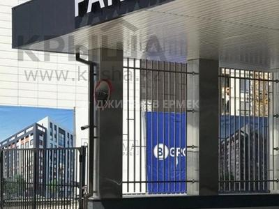 2-комнатная квартира, 54.32 м², 4/18 этаж, Улы Дала за ~ 22.5 млн 〒 в Нур-Султане (Астана), Есиль р-н — фото 8