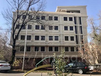Здание, Хаджимукана площадью 1150 м² за 10 млн 〒 в Алматы, Медеуский р-н